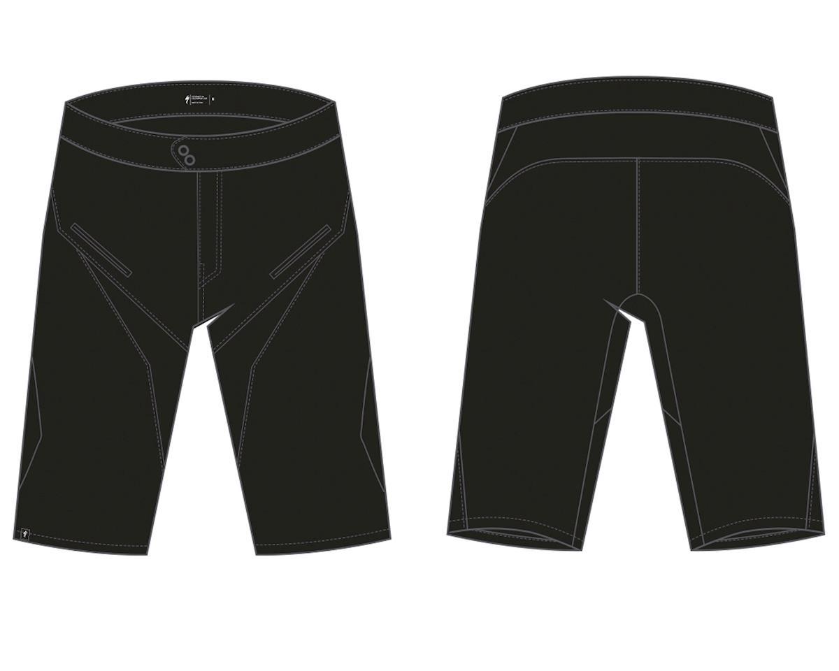 Specialized Atlas XC Comp Shorts (Black)