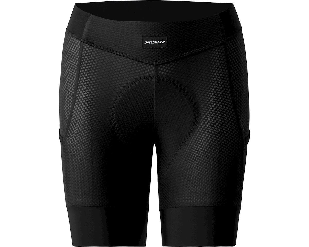 Specialized Women's Liner Shorts with SWAT (Black)
