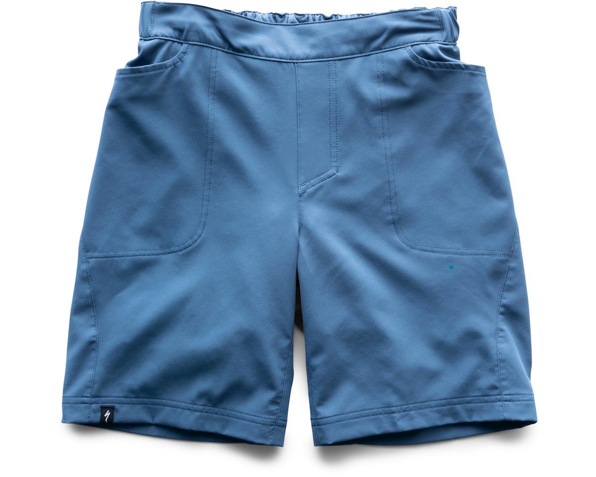 Specialized Enduro Grom Child's Shorts (Storm Grey)