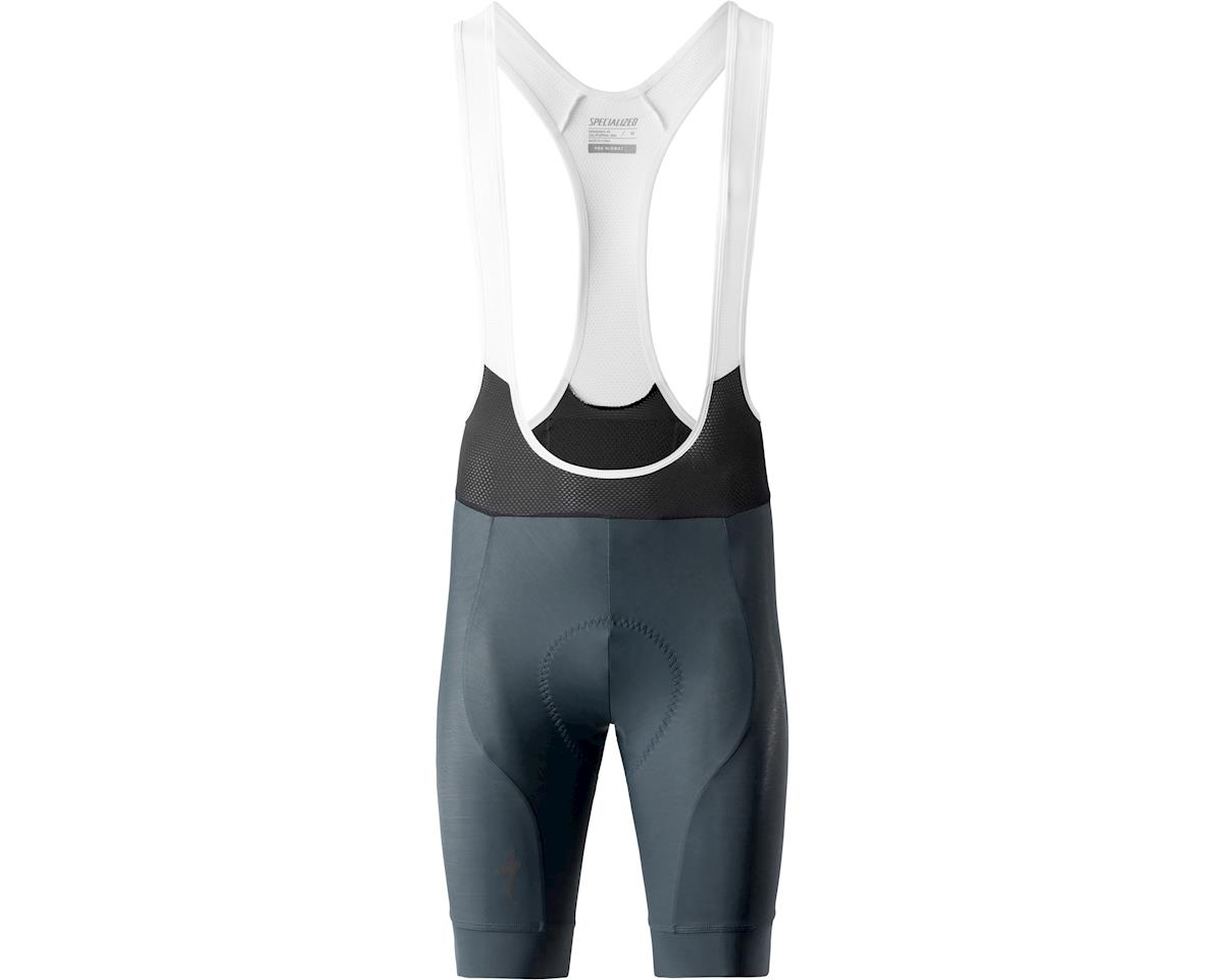Specialized RBX Bib Shorts w/ SWAT (Cast Blue/Black)