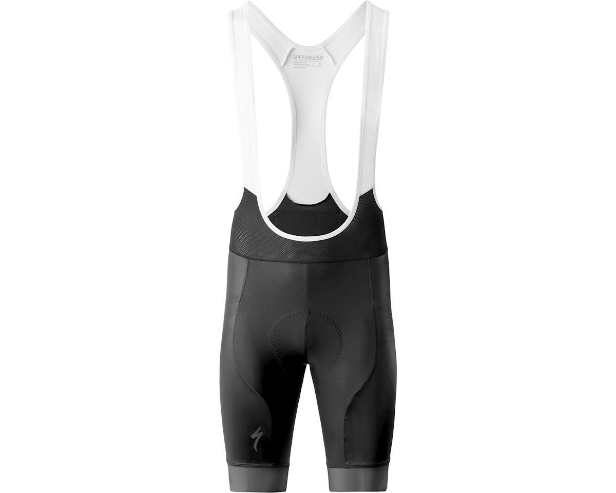 Specialized RBX Bib Shorts w/ SWAT (Black/Charcoal Team)