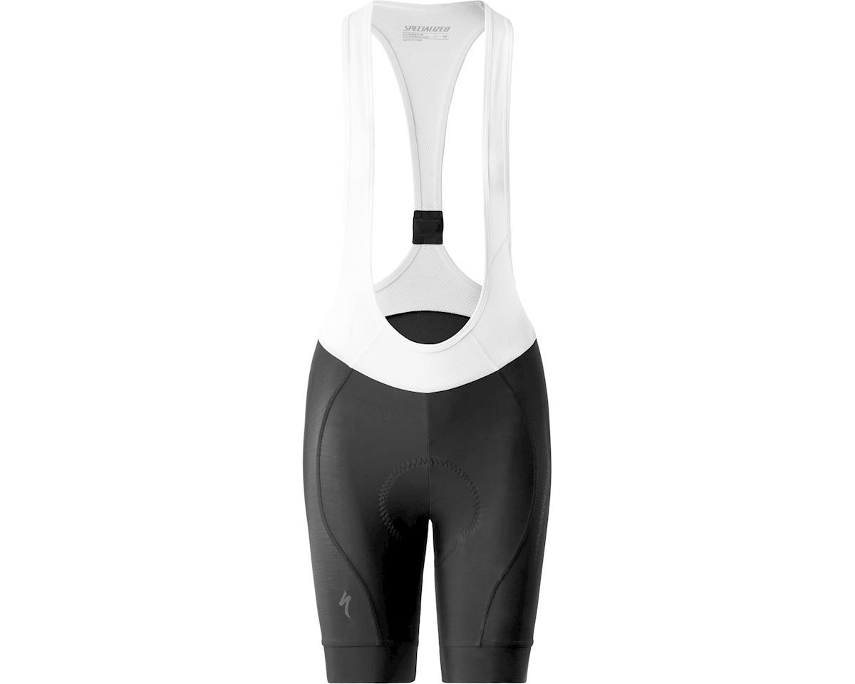 Specialized Women's RBX Bib Shorts (Black)