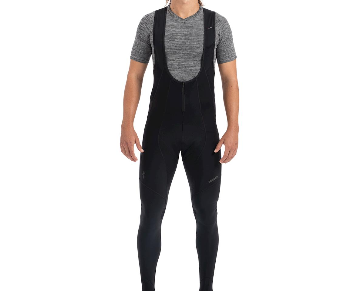 Specialized Therminal Bib Tights (Black)