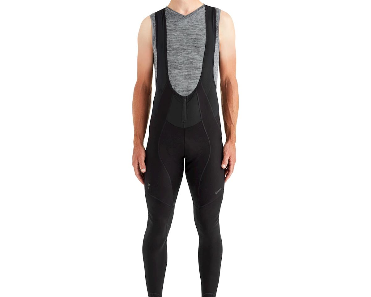 Specialized Element Cycling Bib Tights (Black)