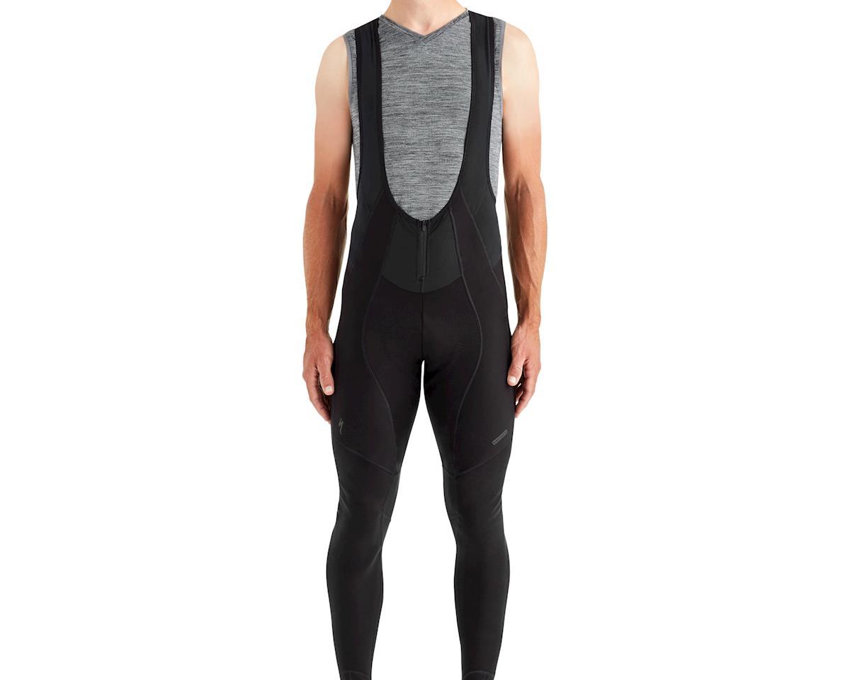 Specialized Element Cycling Bib Tights (Black) (M)
