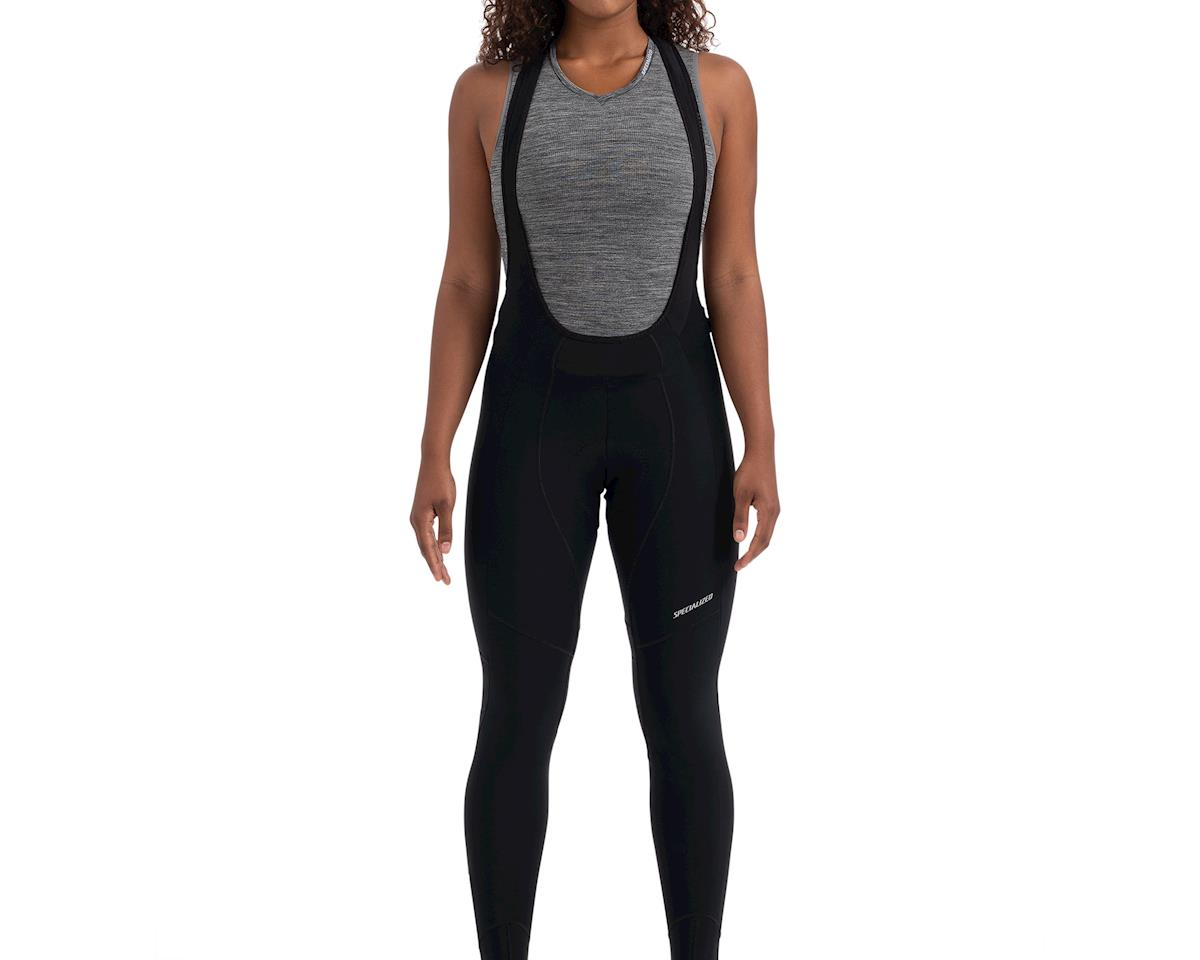 Specialized Women's Element Cycling Bib Tights (Black)
