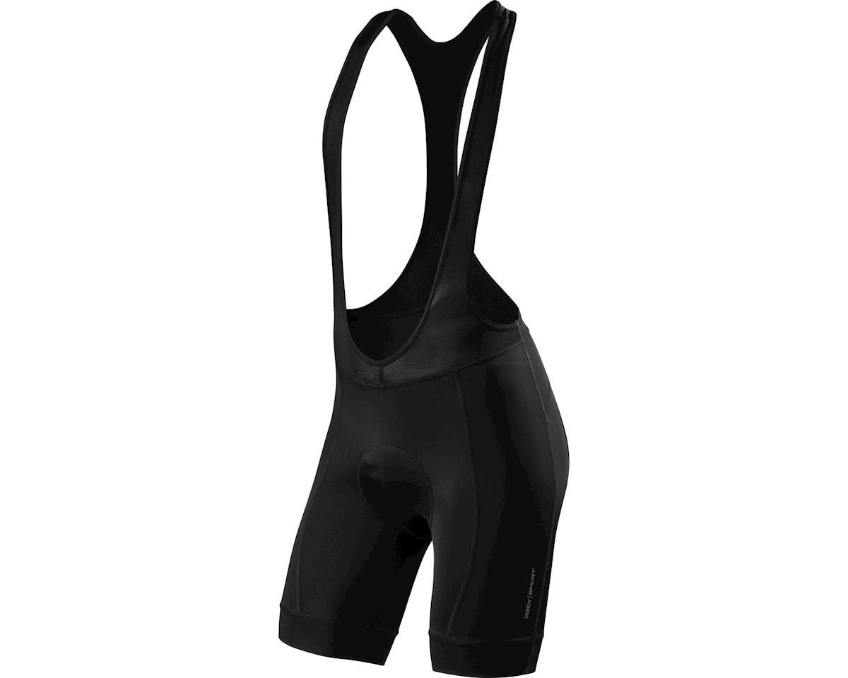 Specialized RBX Sport Bib Shorts (Black) (L)