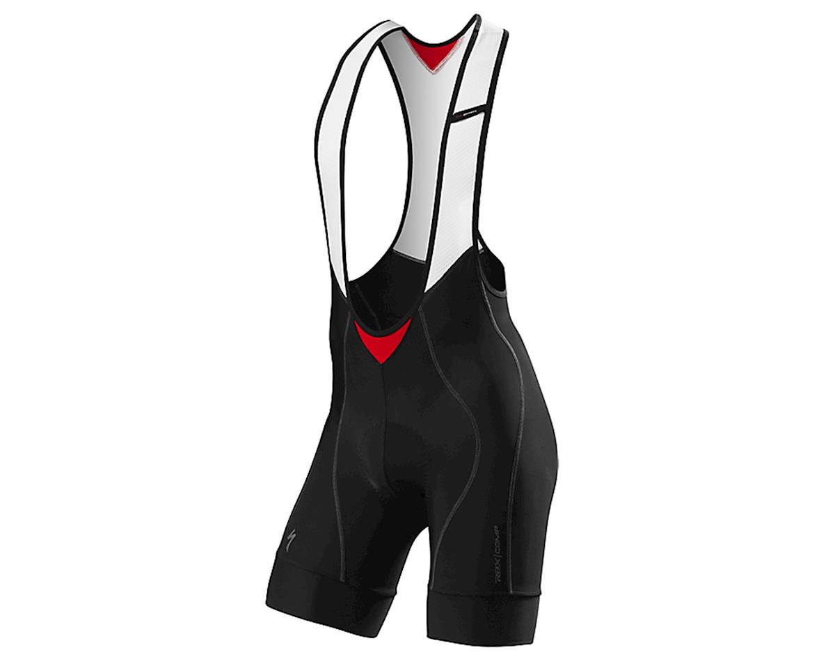 Specialized RBX Comp Bib Shorts (Black)
