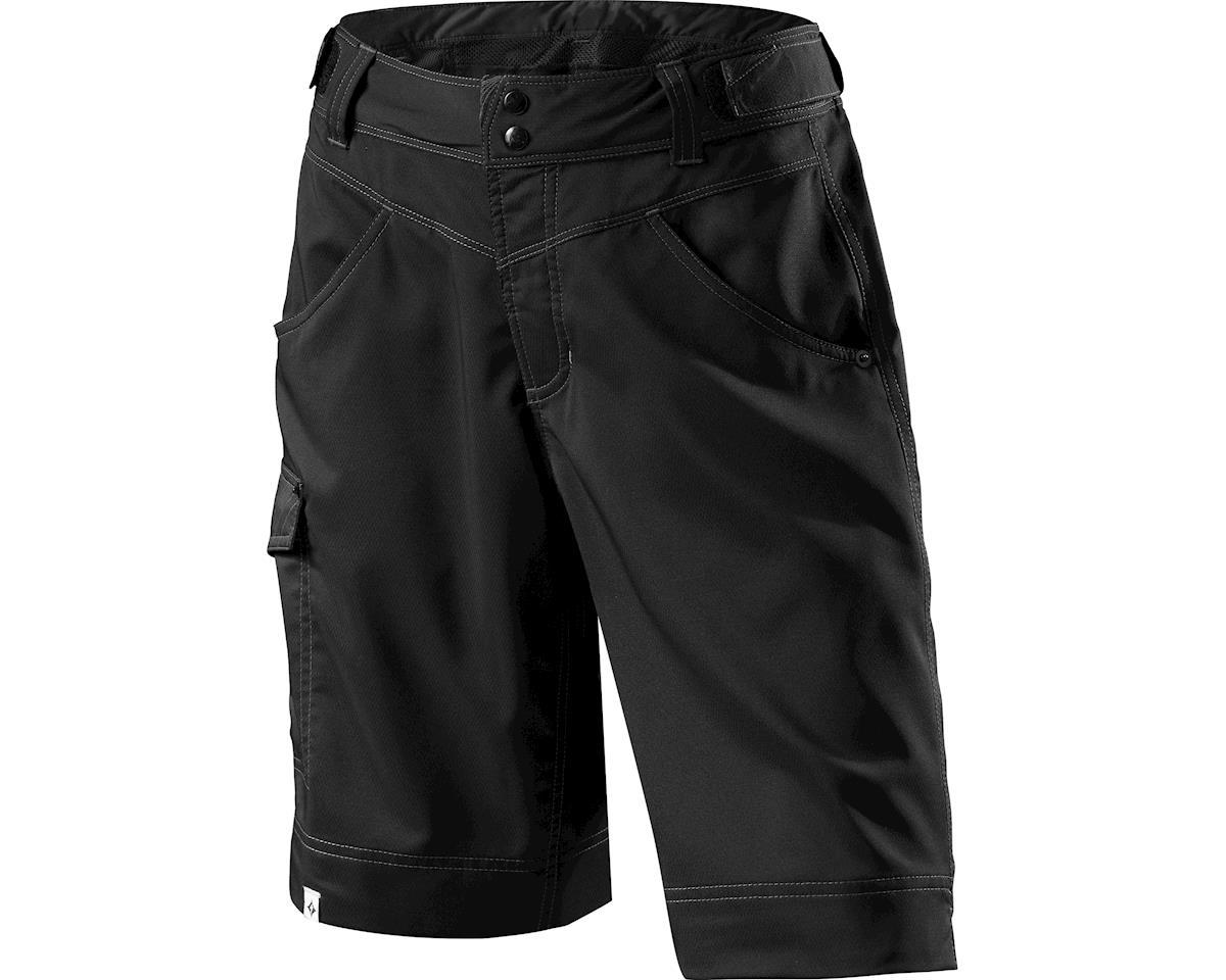 Specialized Andorra Comp Shorts (Black)