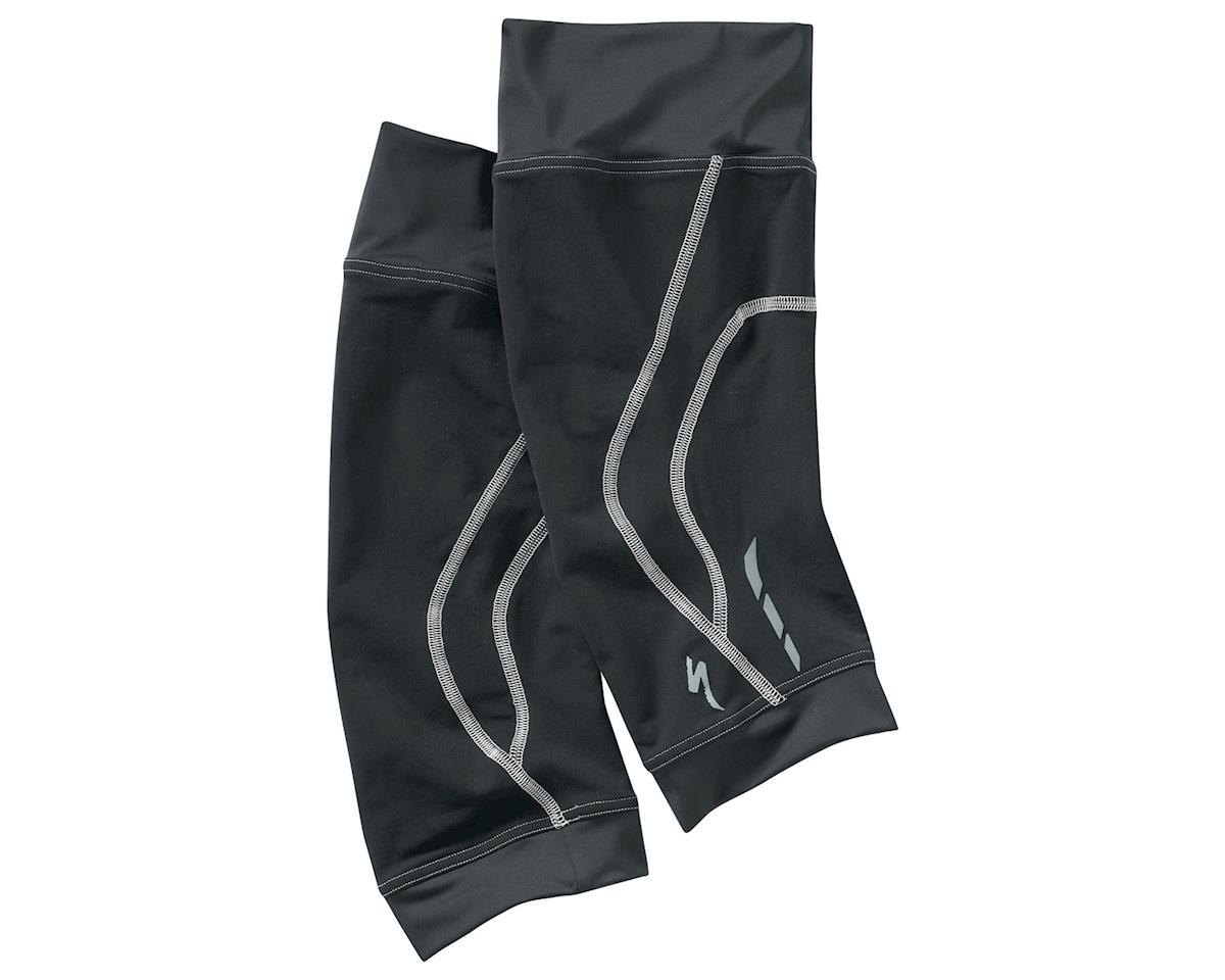Specialized Therminal 2.0 Knee Warmers (Black) (S)