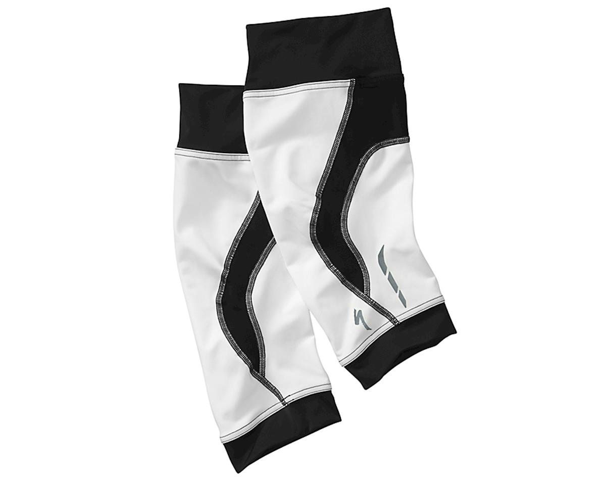 Specialized Therminal 2.0 Knee Warmers (White/Black)