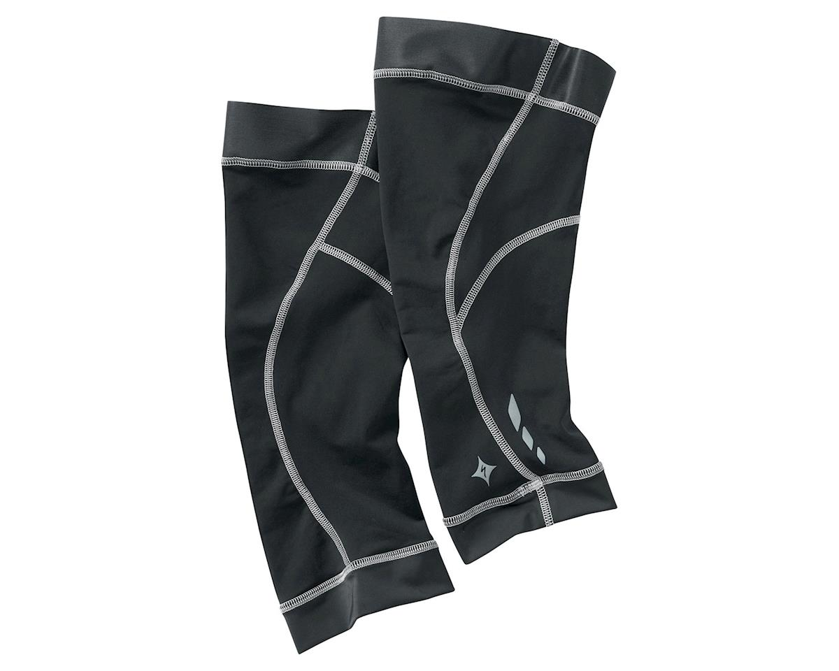 Specialized Therminal 2.0 Women's Knee Warmers (Black) (L)