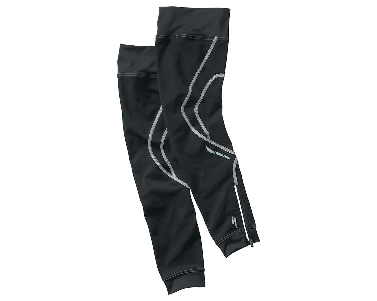 Specialized Therminal 2.0 Leg Warmers (Black) (S)