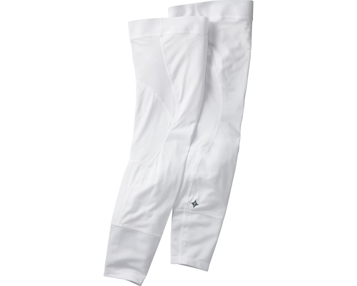 Specialized Women's Deflect UV Leg Covers (White) (M)