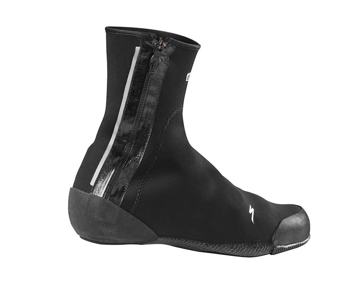 Specialized 2016 Deflect H2O Shoe Cover (Black) (M)
