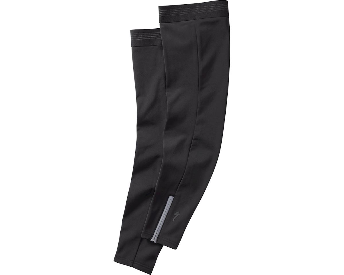 Specialized Therminal Leg Warmers (Black) (XXS)