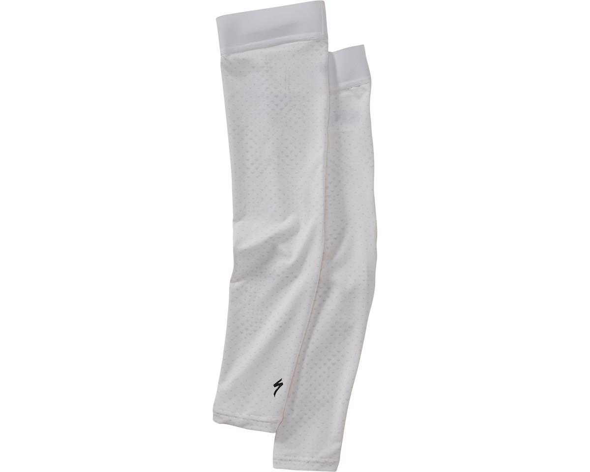 Specialized Deflect UV Arm Covers (White) (XXS)