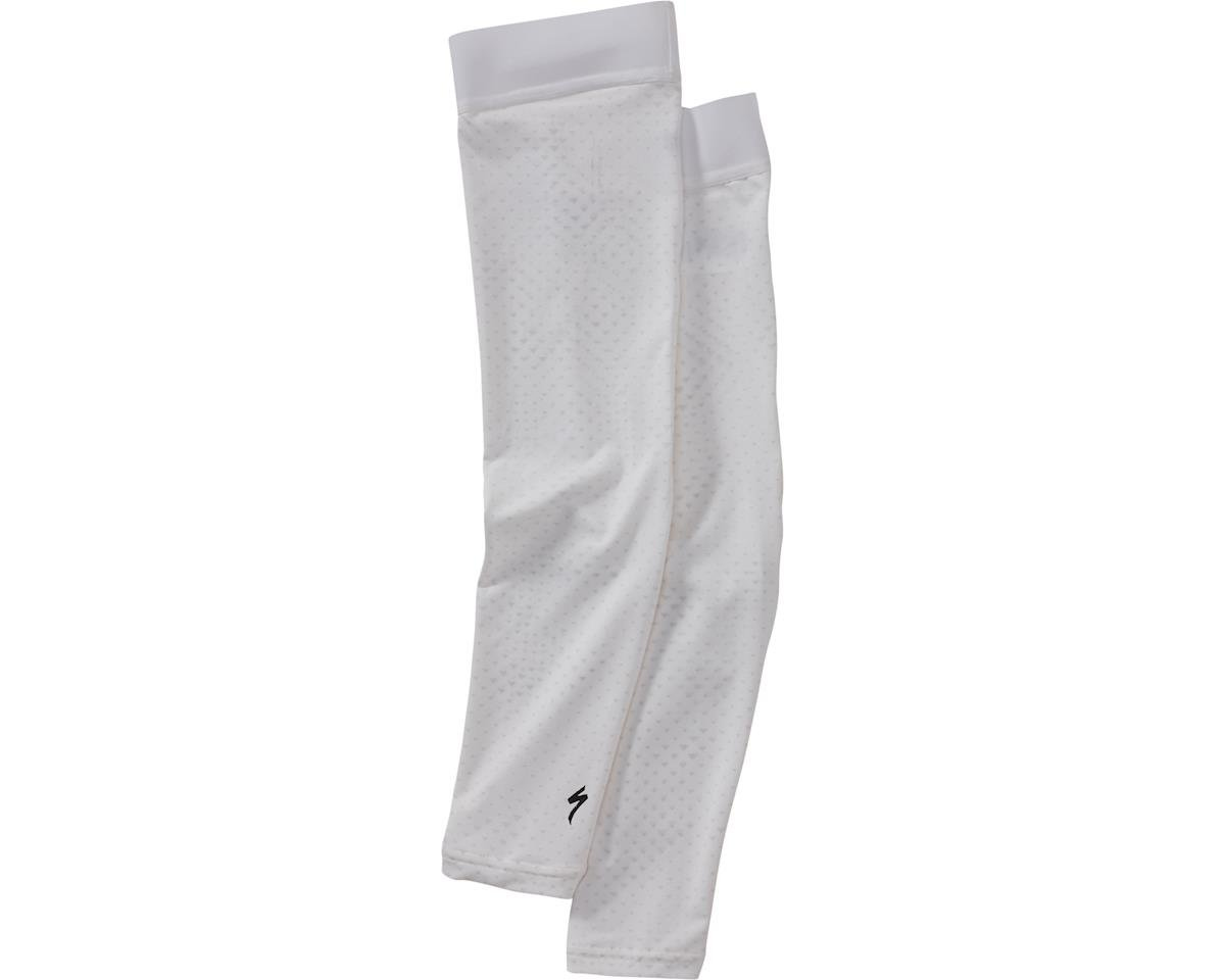 Specialized Deflect UV Arm Covers (White) (2XL)