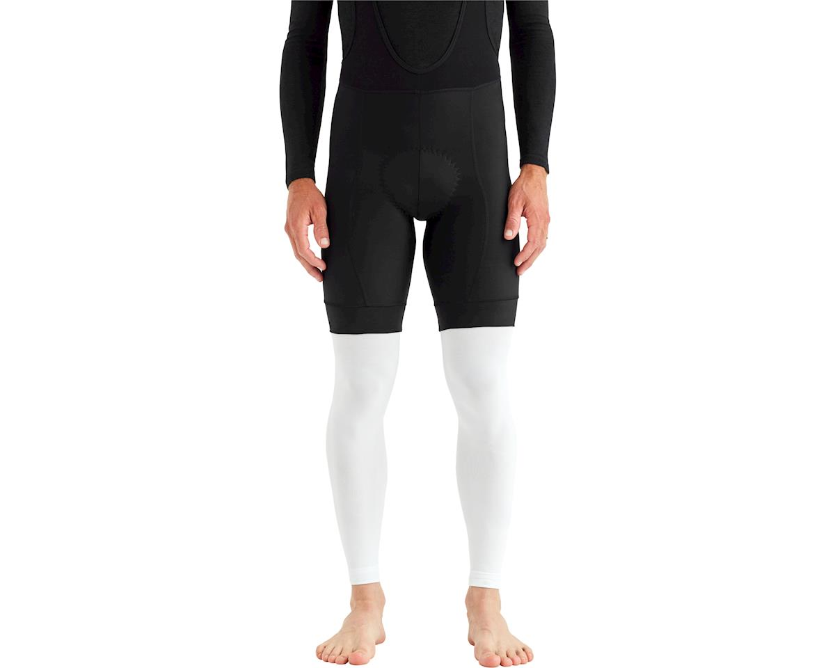 Specialized Deflect UV Engineered Leg Covers (White)