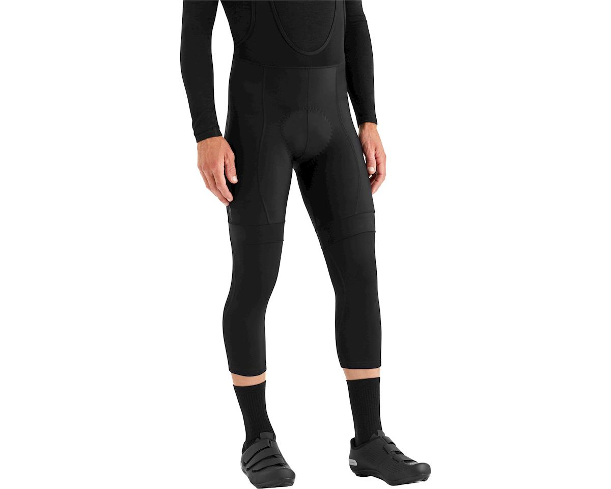 Specialized Therminal Knee Warmers (Black)
