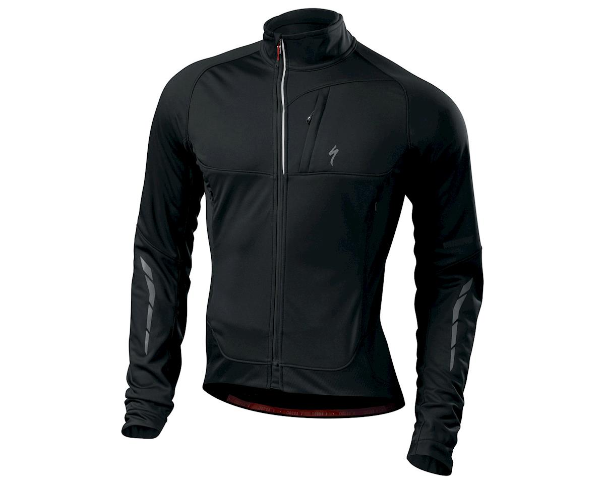 Specialized 2016 Element 1.5 Windstopper Jacket (Black)