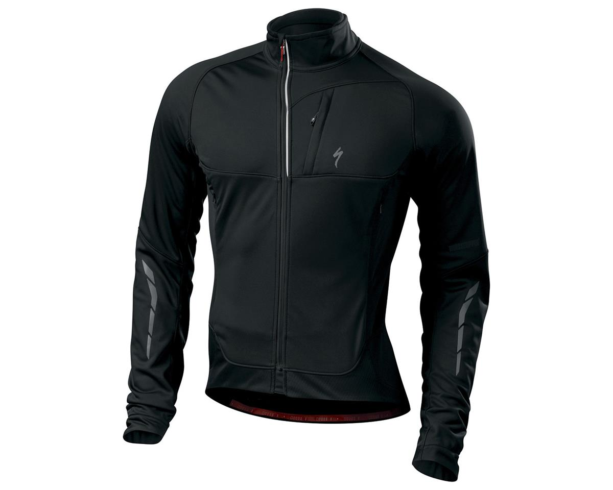 Specialized 2016 Element 1.5 Windstopper Jacket (Black) (XL)