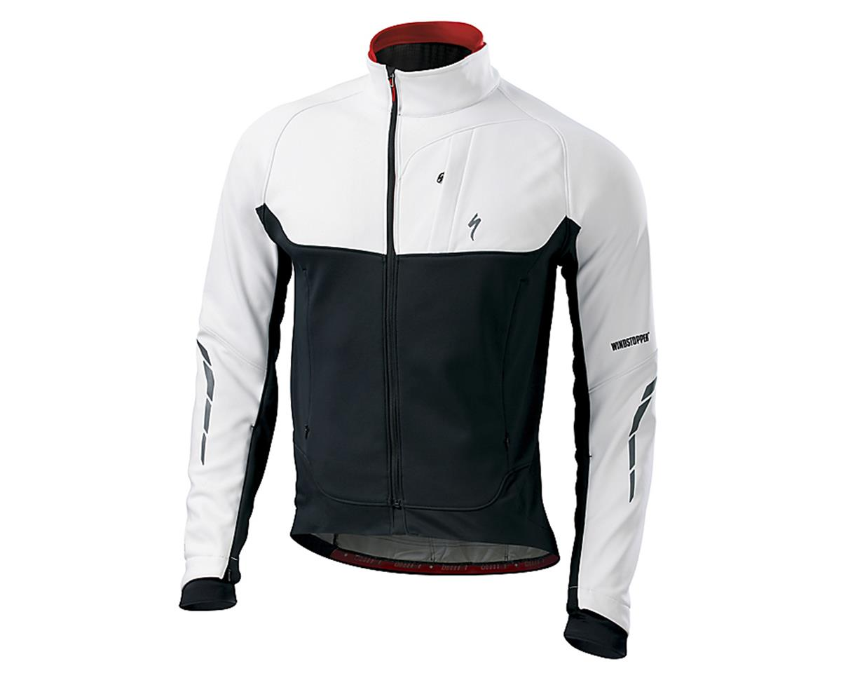 Specialized Element 2.0 Windstopper Jacket (Black/White)