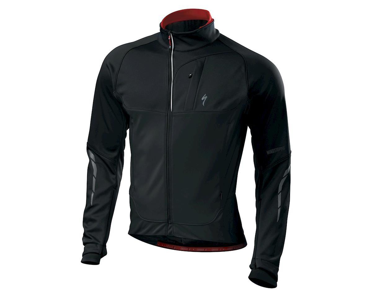 Specialized 2016 Element 2.0 Windstopper Jacket (Black)