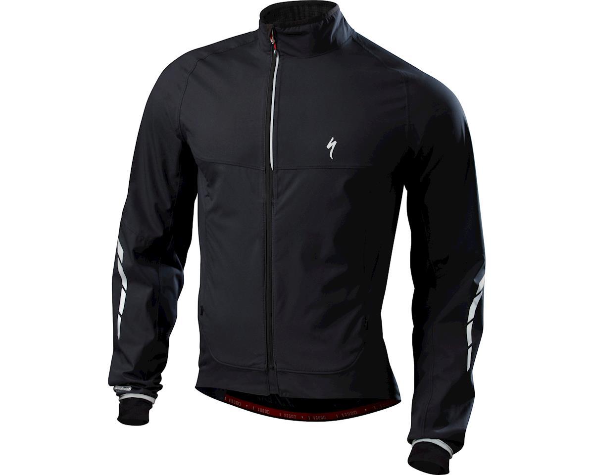 Specialized Deflect H2O Comp Jacket (Black/Black)