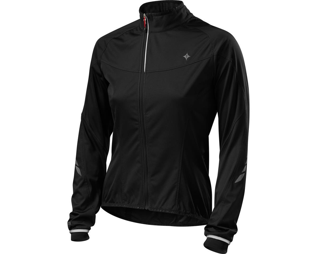 Specialized Women's Deflect SL Jacket (Black)