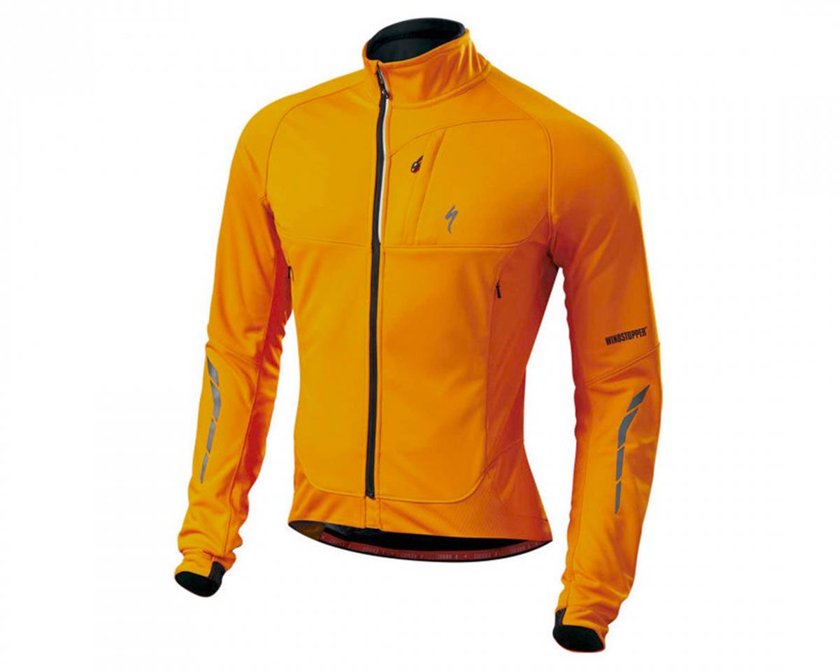 Specialized Element 1.5 Semi-Form Fit Jacket (Orange)
