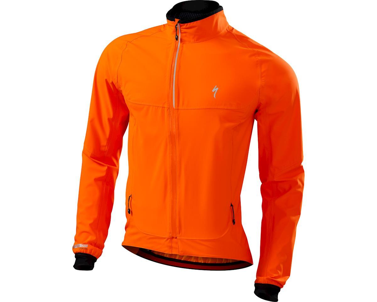 Specialized Deflect H2O Comp Jacket (Neon Orange)