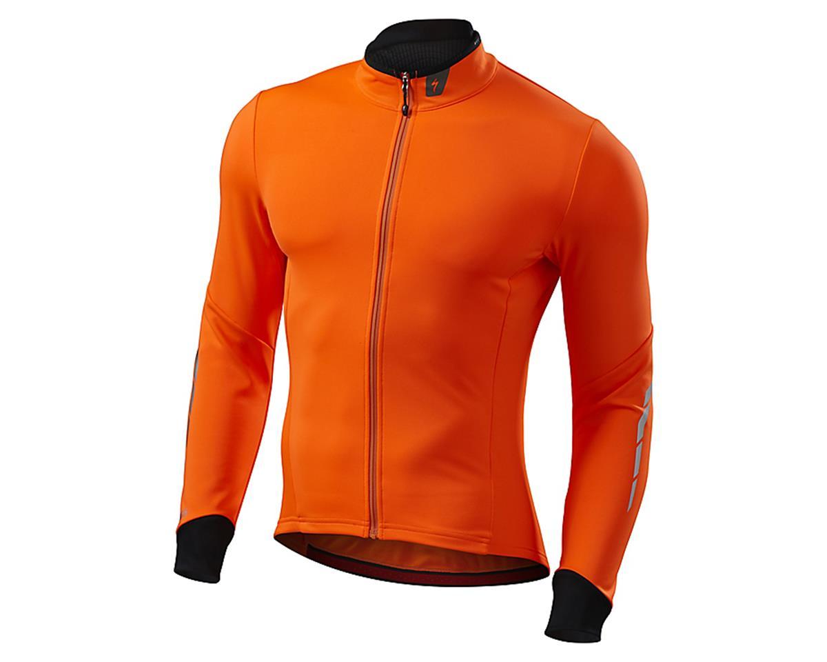 Specialized Element 1.0 Jacket (Neon Orange) (XL)