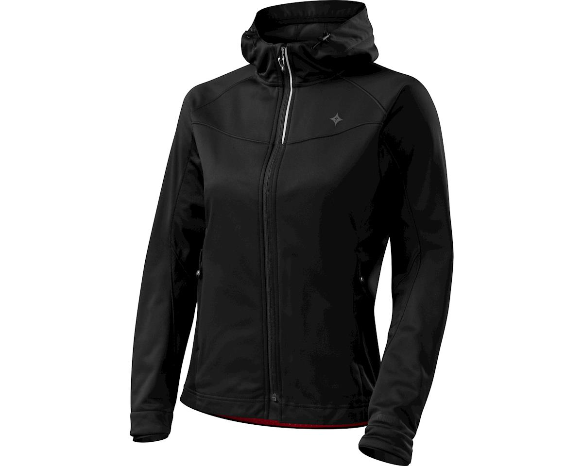 Specialized Women's Element 1.5 Jacket (Black) (XS)