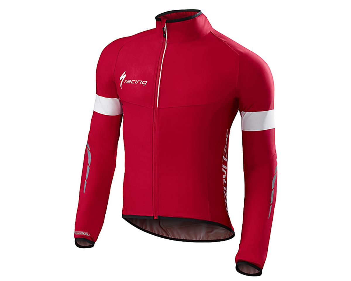 Specialized Deflect SL Jacket (Red/White Team)