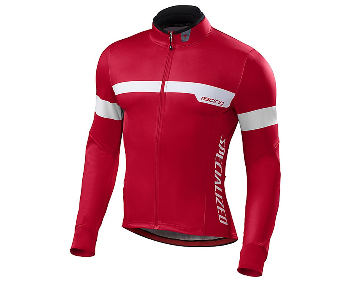Specialized Element 1.0 Jacket (Red/White Team) (XL)
