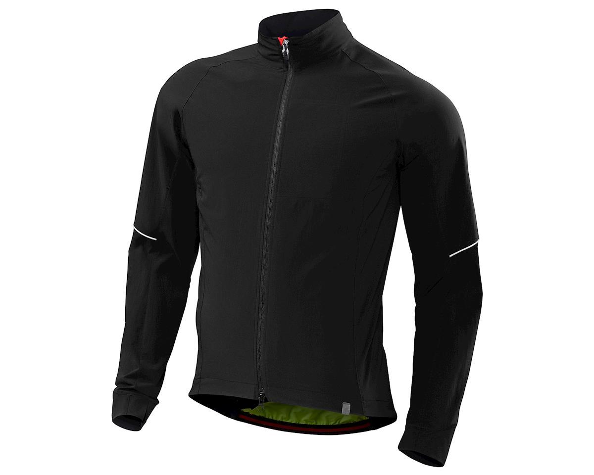 Specialized 2017 Deflect Jacket (Black)