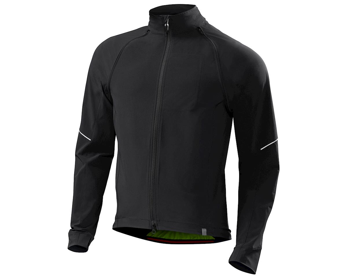 Specialized Deflect Hybrid Jacket (Black)