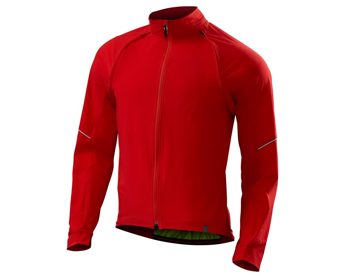Specialized Deflect Hybrid Jacket (Red)