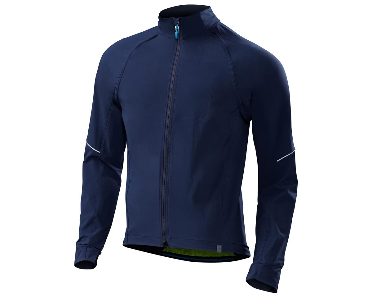 Specialized Deflect Hybrid Jacket (Navy)