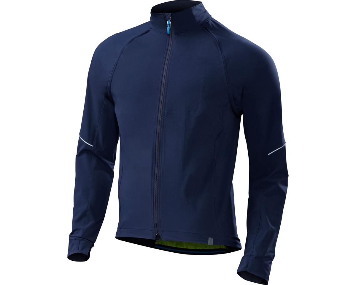 Specialized Deflect Hybrid Jacket (Navy) (2XL)