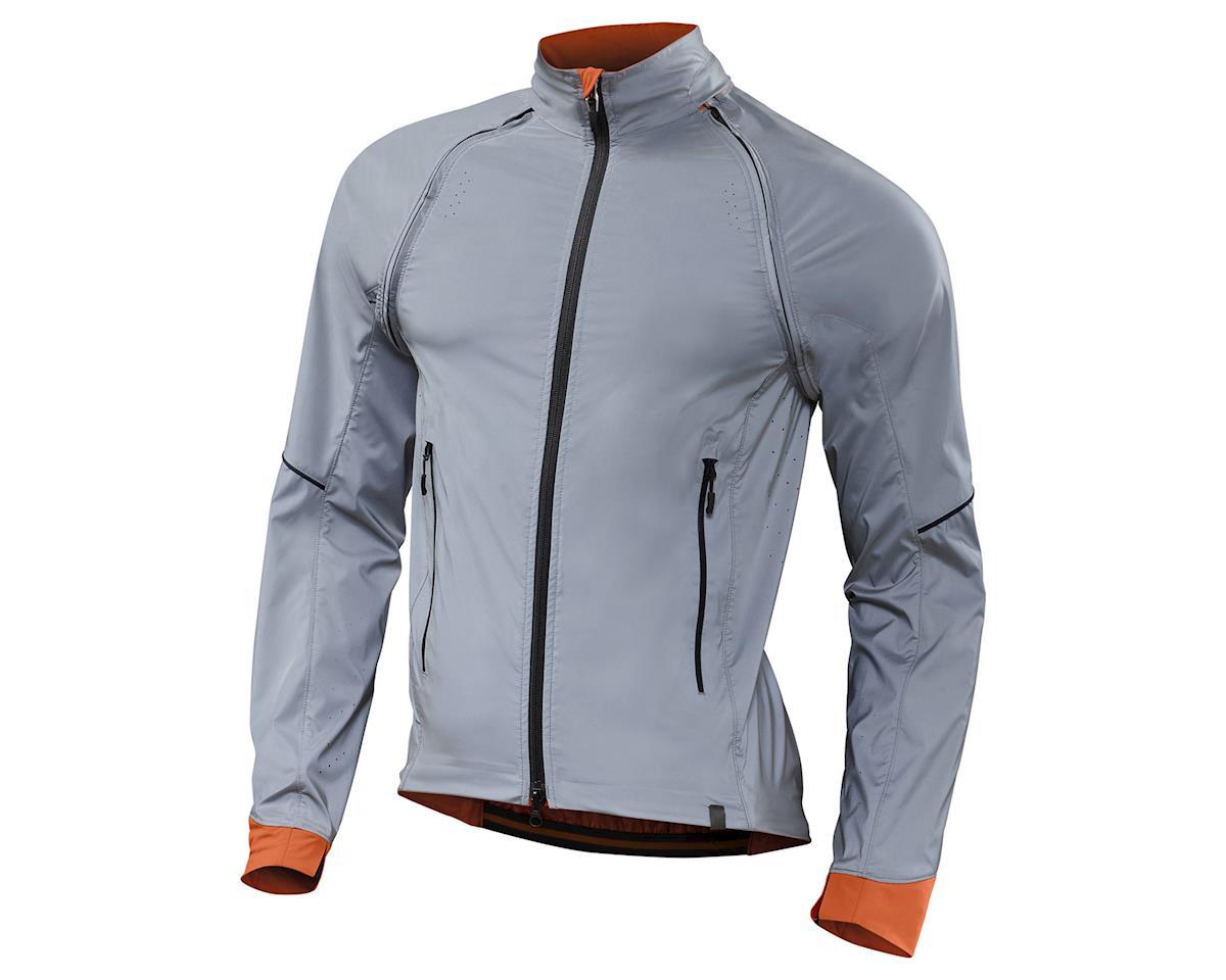 Specialized Deflect Reflect Hybrid Jacket (Reflective/Orange)