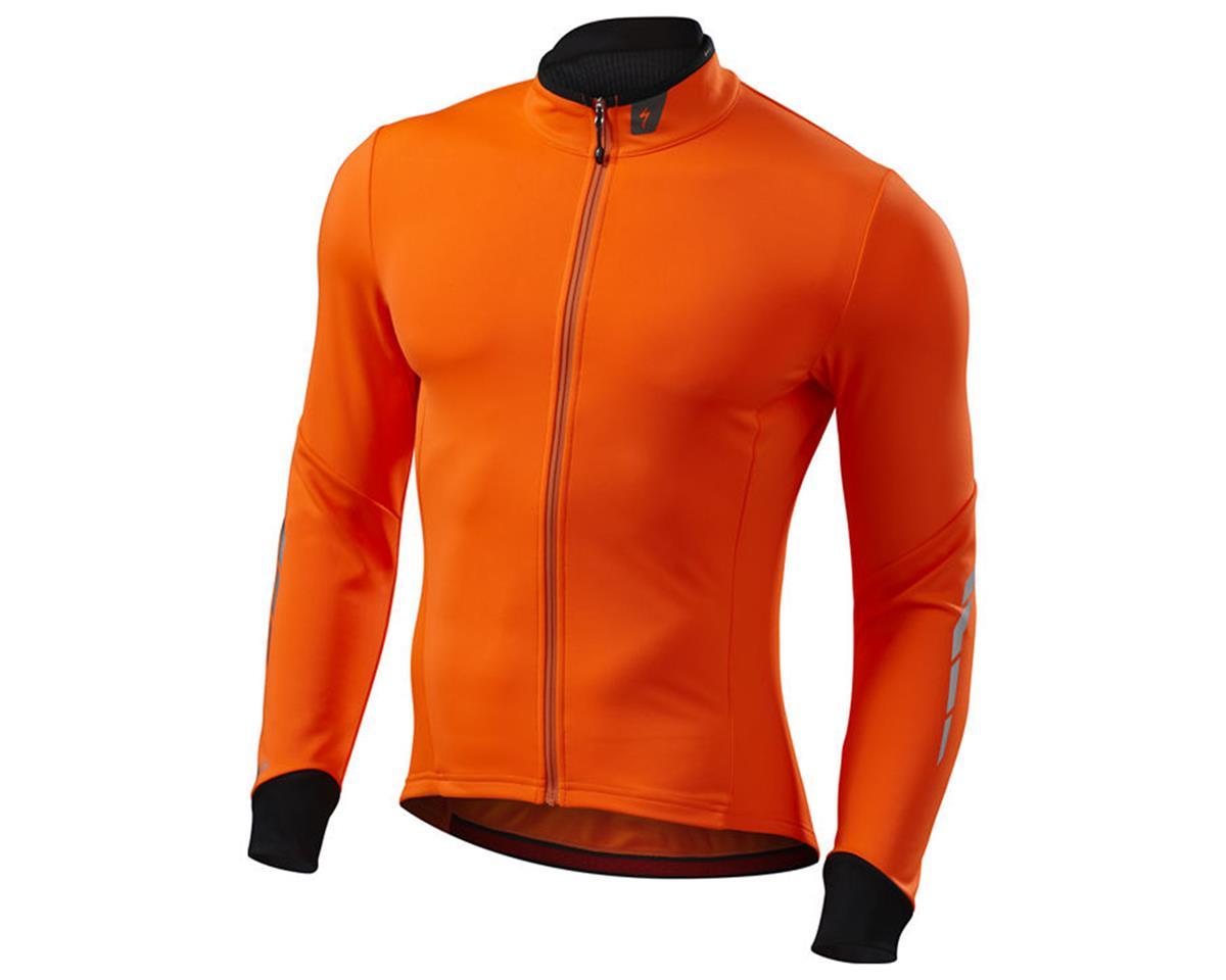 Specialized 2017 Element 1.0 Jacket (Neon Orange) (L)