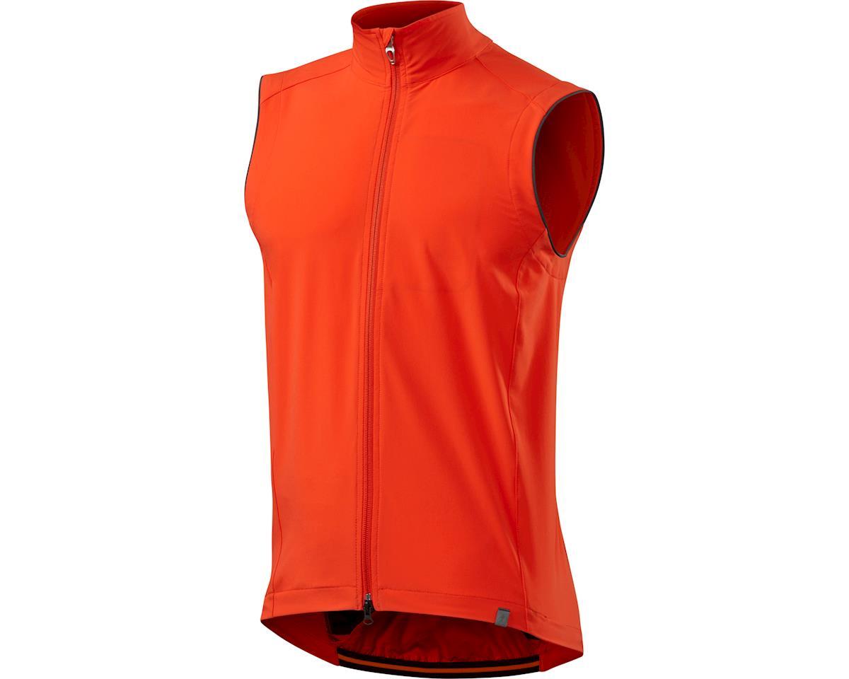 Specialized Deflect Vest (Moab Orange)