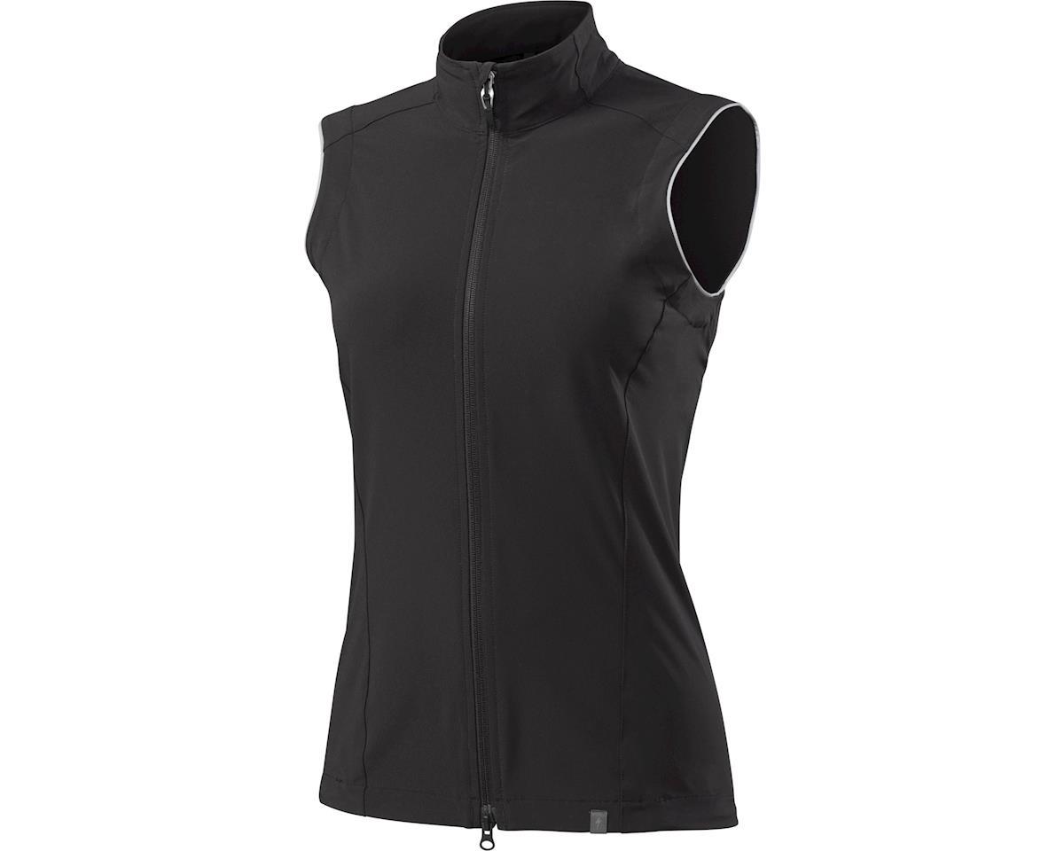 Specialized Women's Deflect Vest (Dark Carbon)