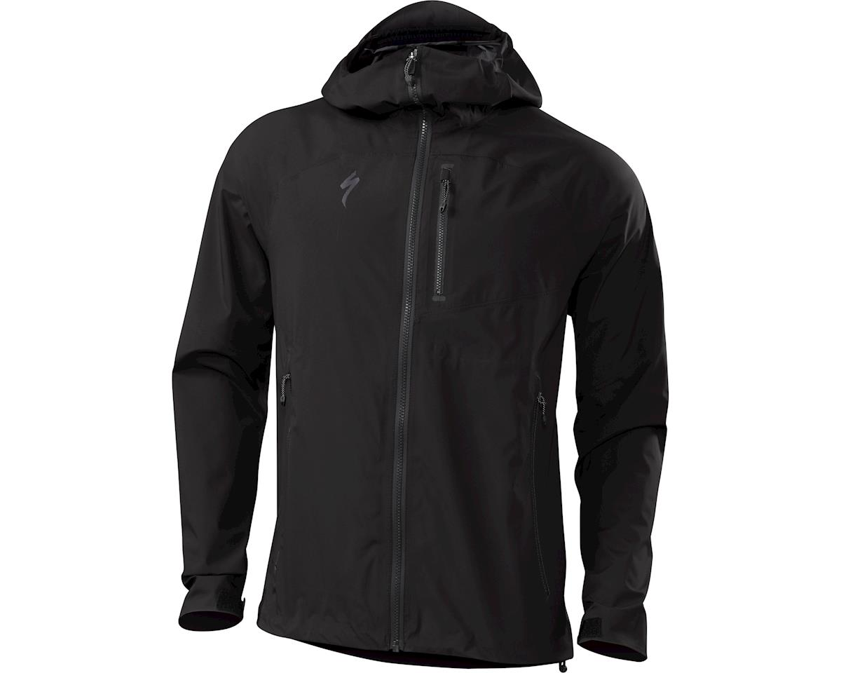 Specialized Deflect H2O Mountain Jacket (Dark Carbon) (2XL)