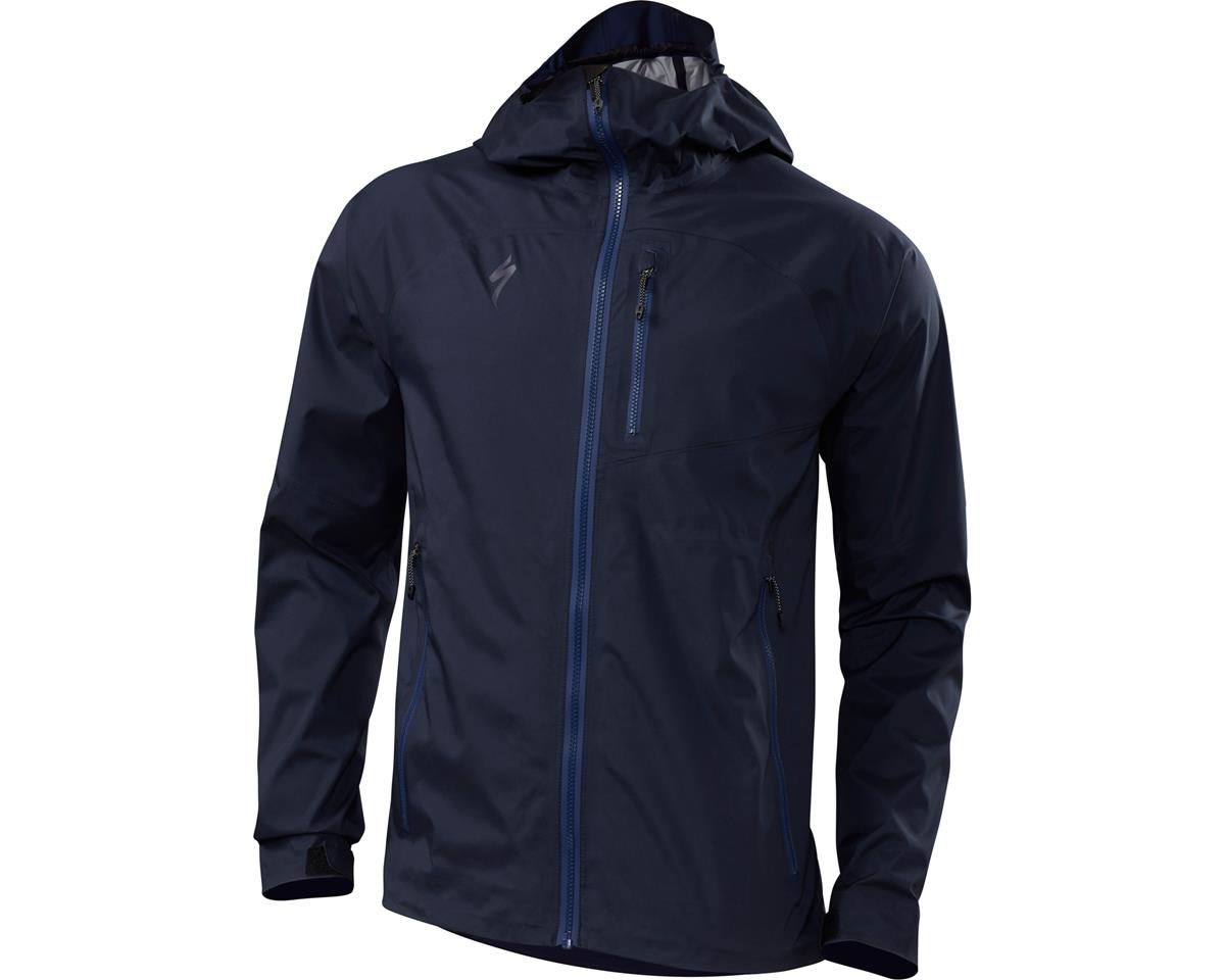 Specialized Deflect H2O Mountain Jacket (Deep Navy) (2XL)