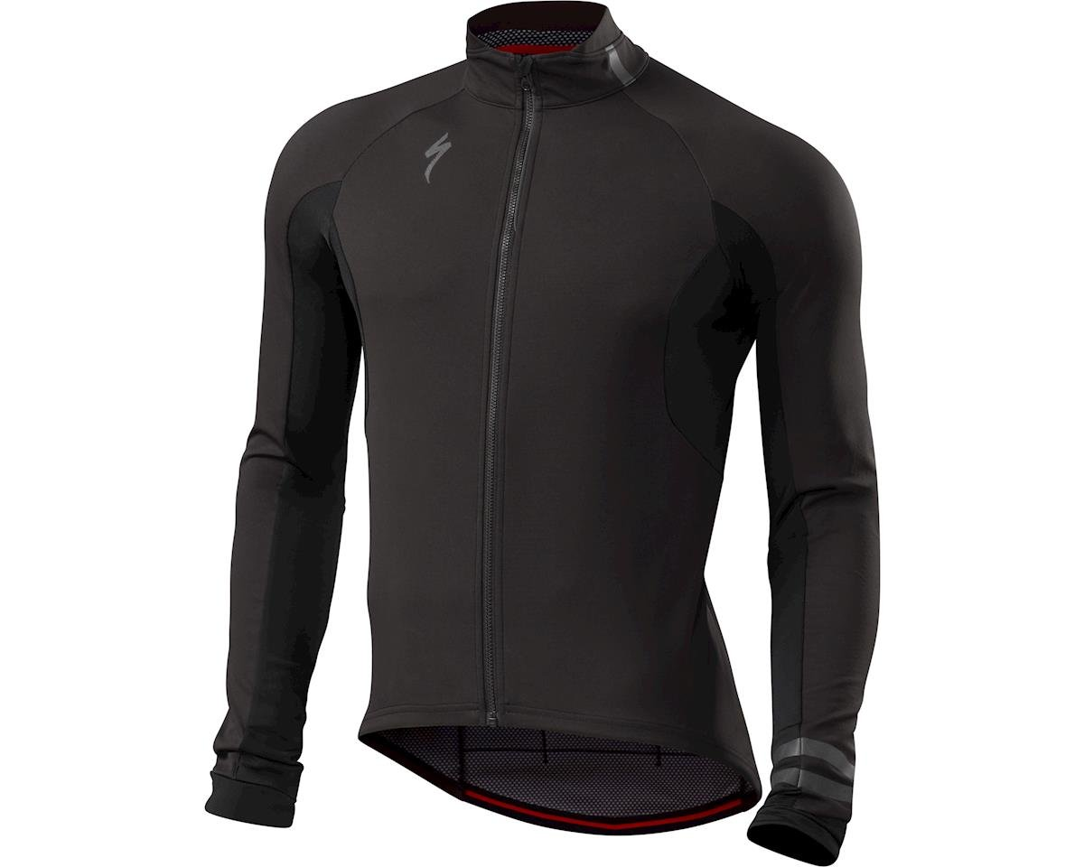 Specialized Element 1.0 Jacket (Dark Carbon) (2XL)