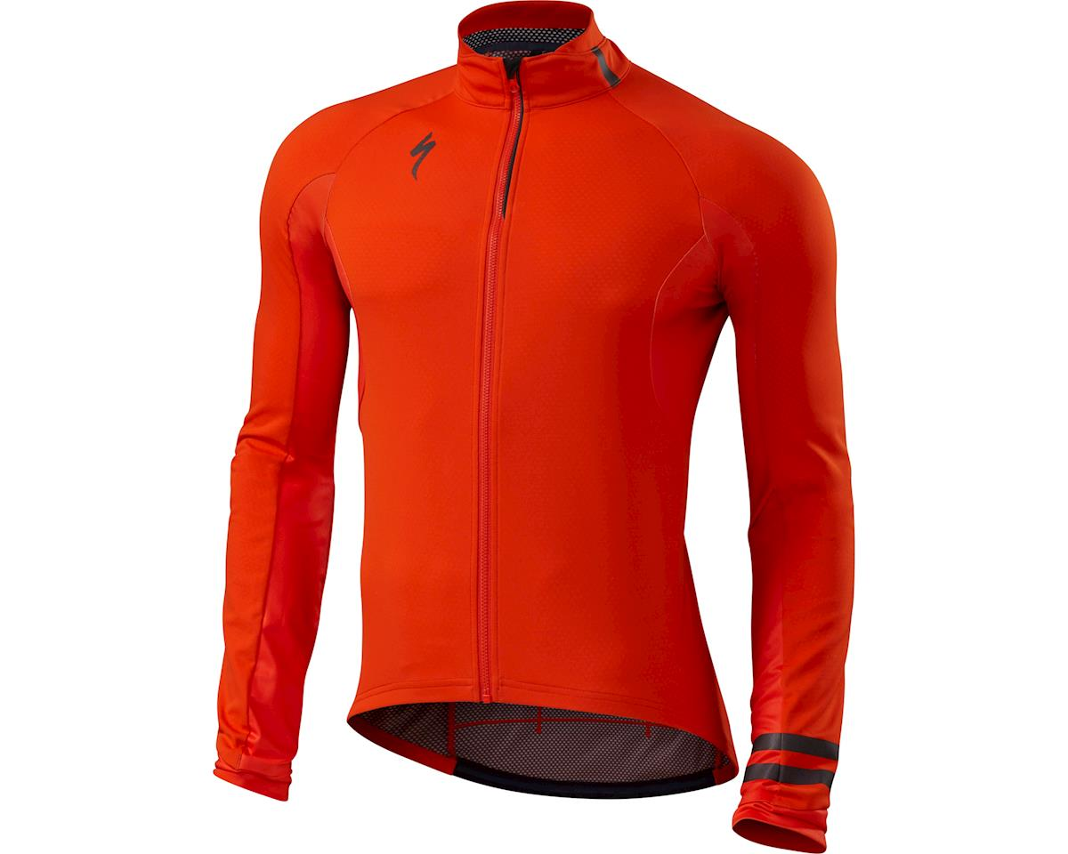 Specialized Element 1.0 Jacket (Moab Orange) (2XL)