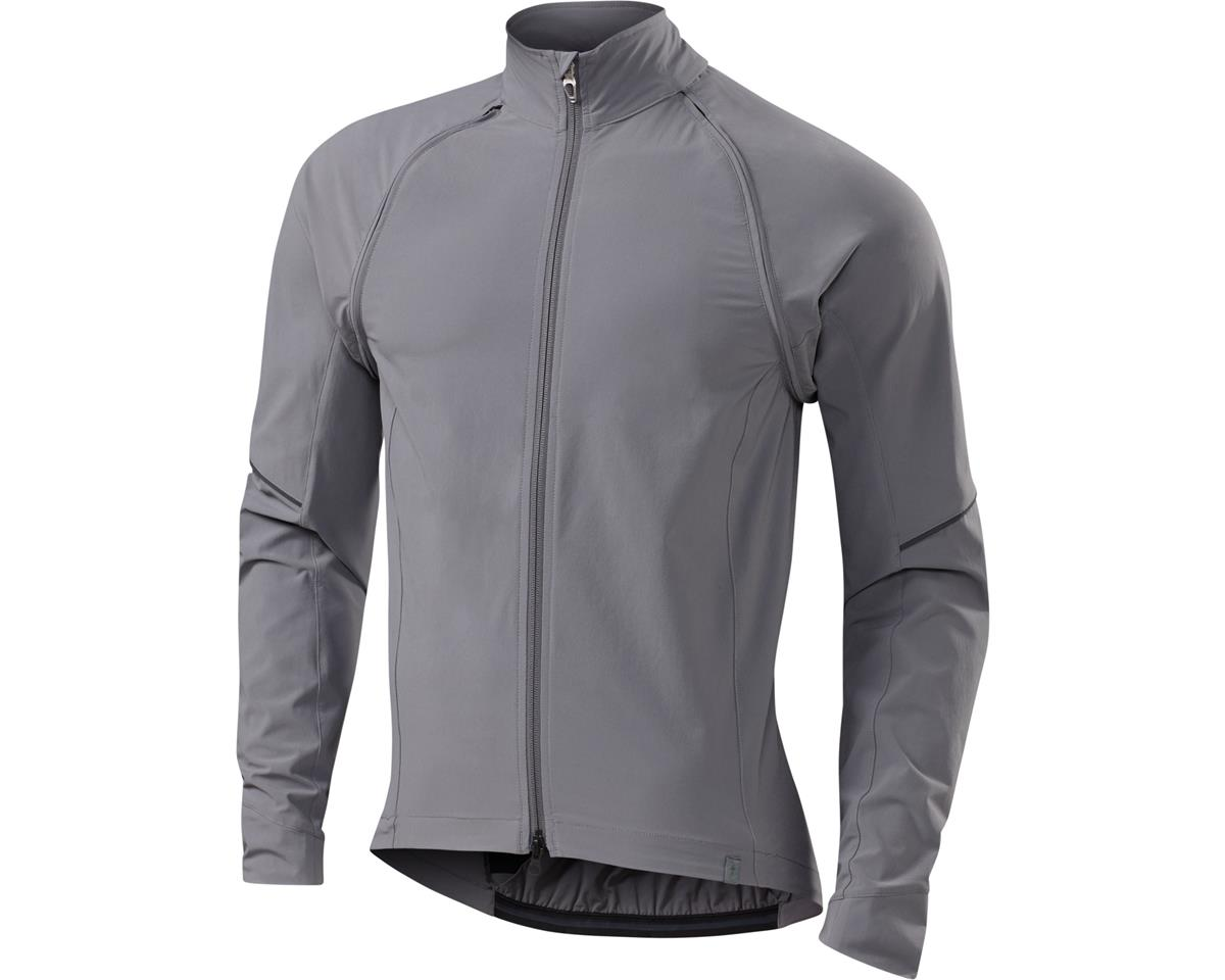 Specialized Deflect Hybrid Jacket (True Grey)